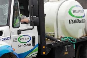 Fleet Clean Atlanta