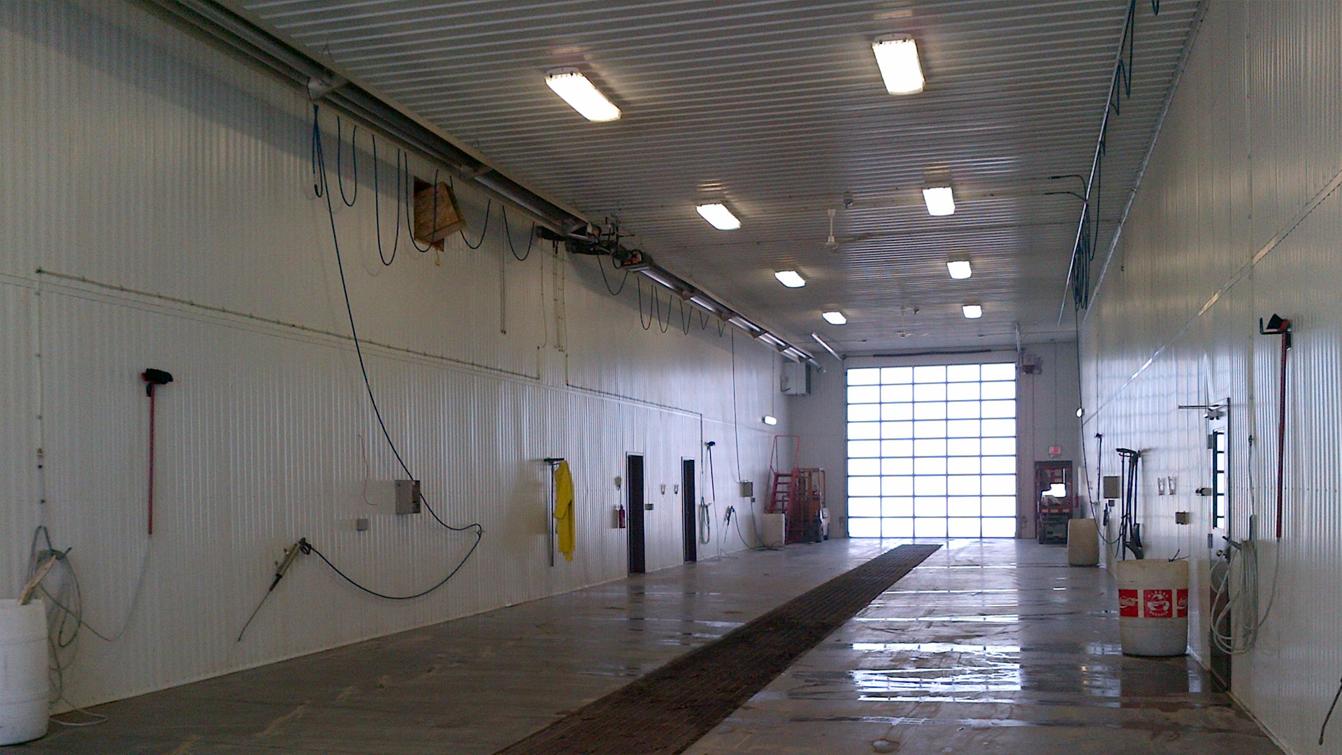 Wash bay truck wash fleet clean mobile truck wash fleet clean fleet clean is less expensive than in house washing malvernweather Images