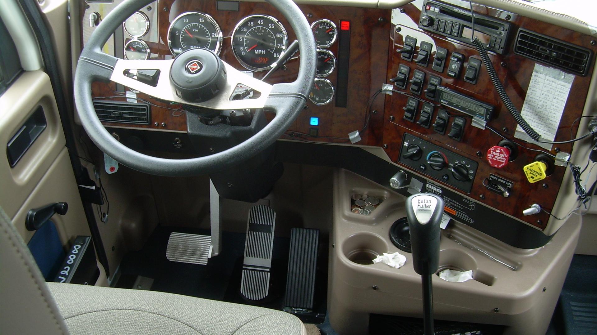 drivershortage