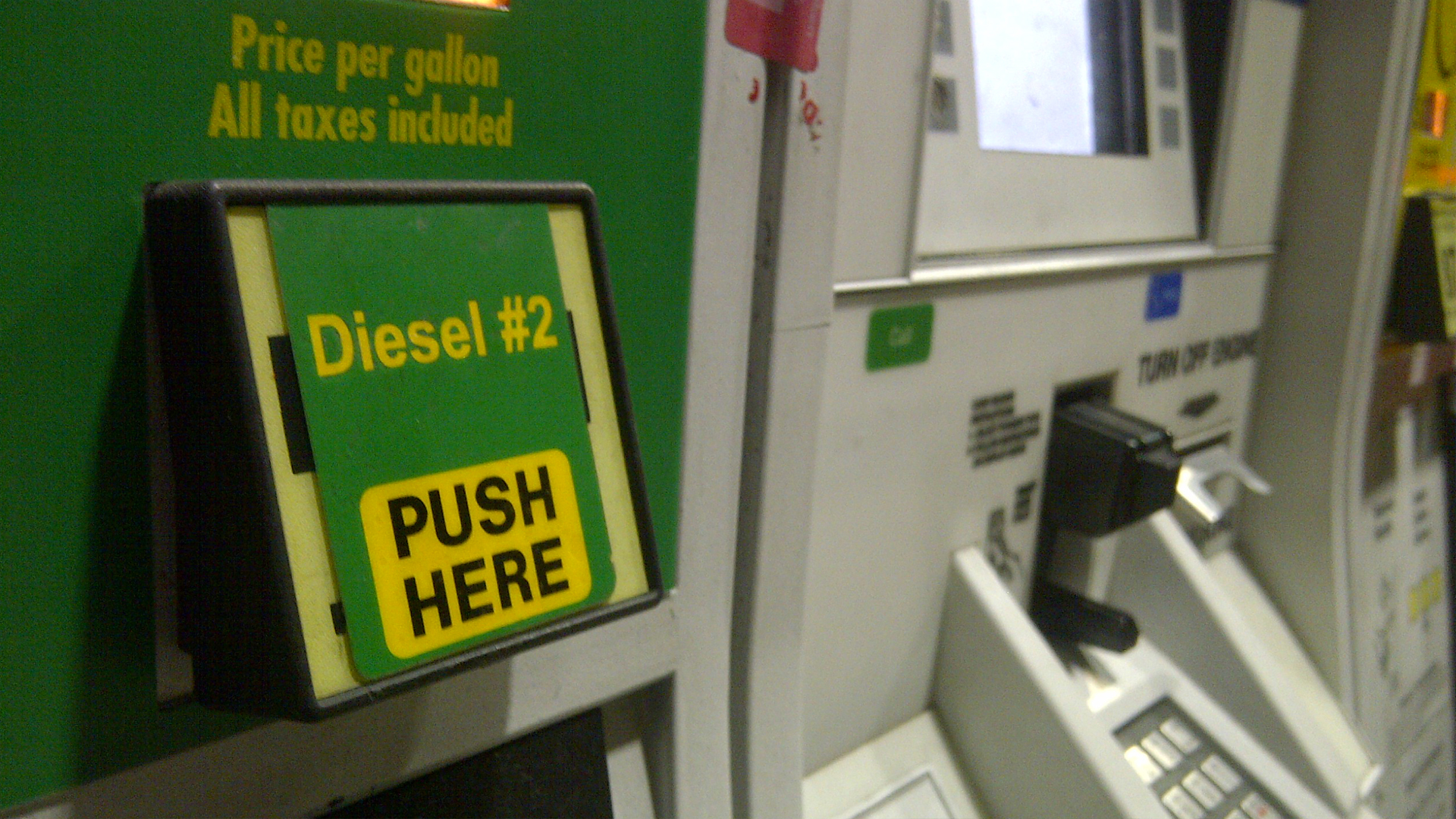 Diesel Gas Stations Near Me >> Gas Stations Diesel Gas Stations