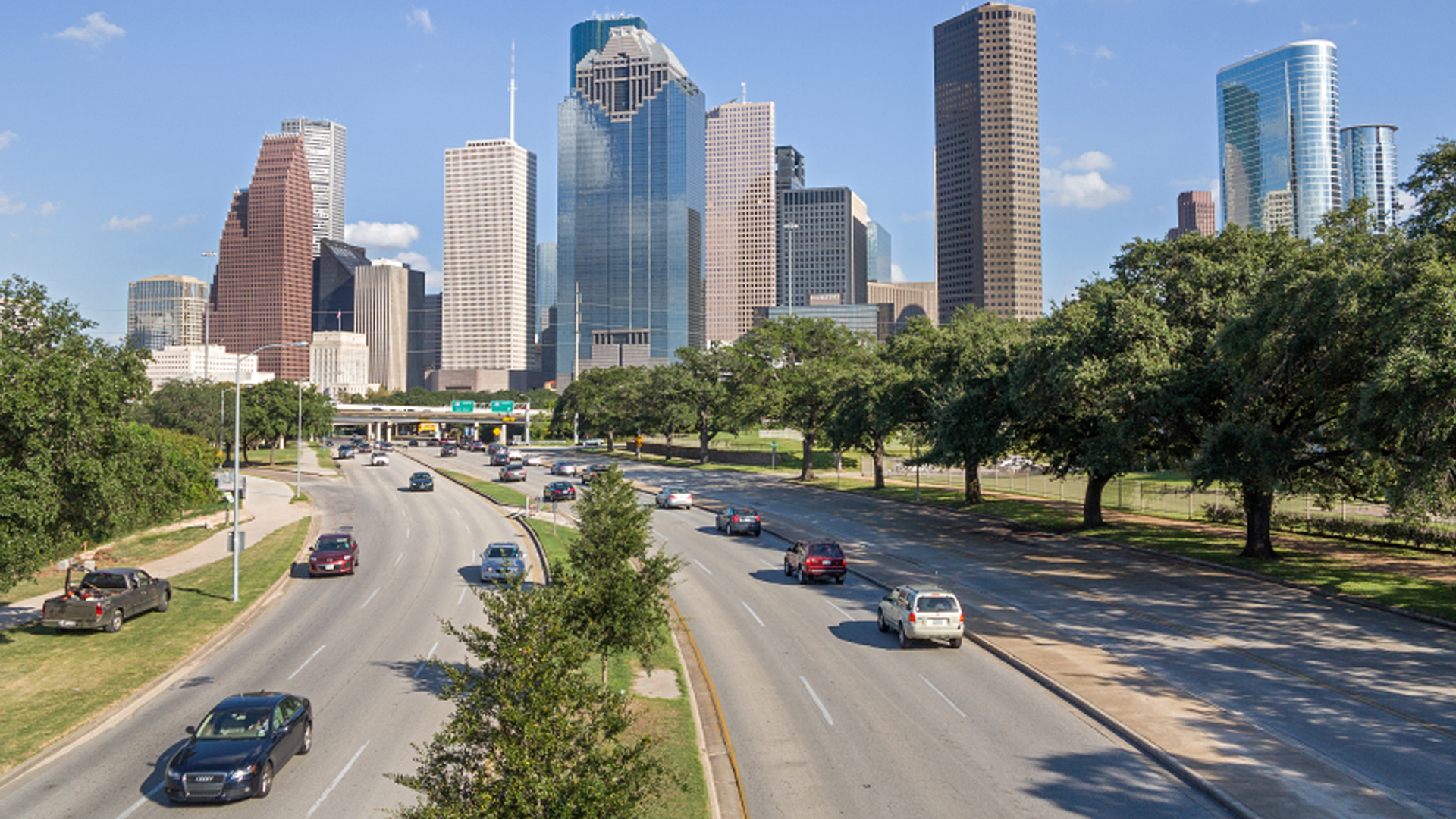Fleet Trucking- Spotlight on Houston, Texas