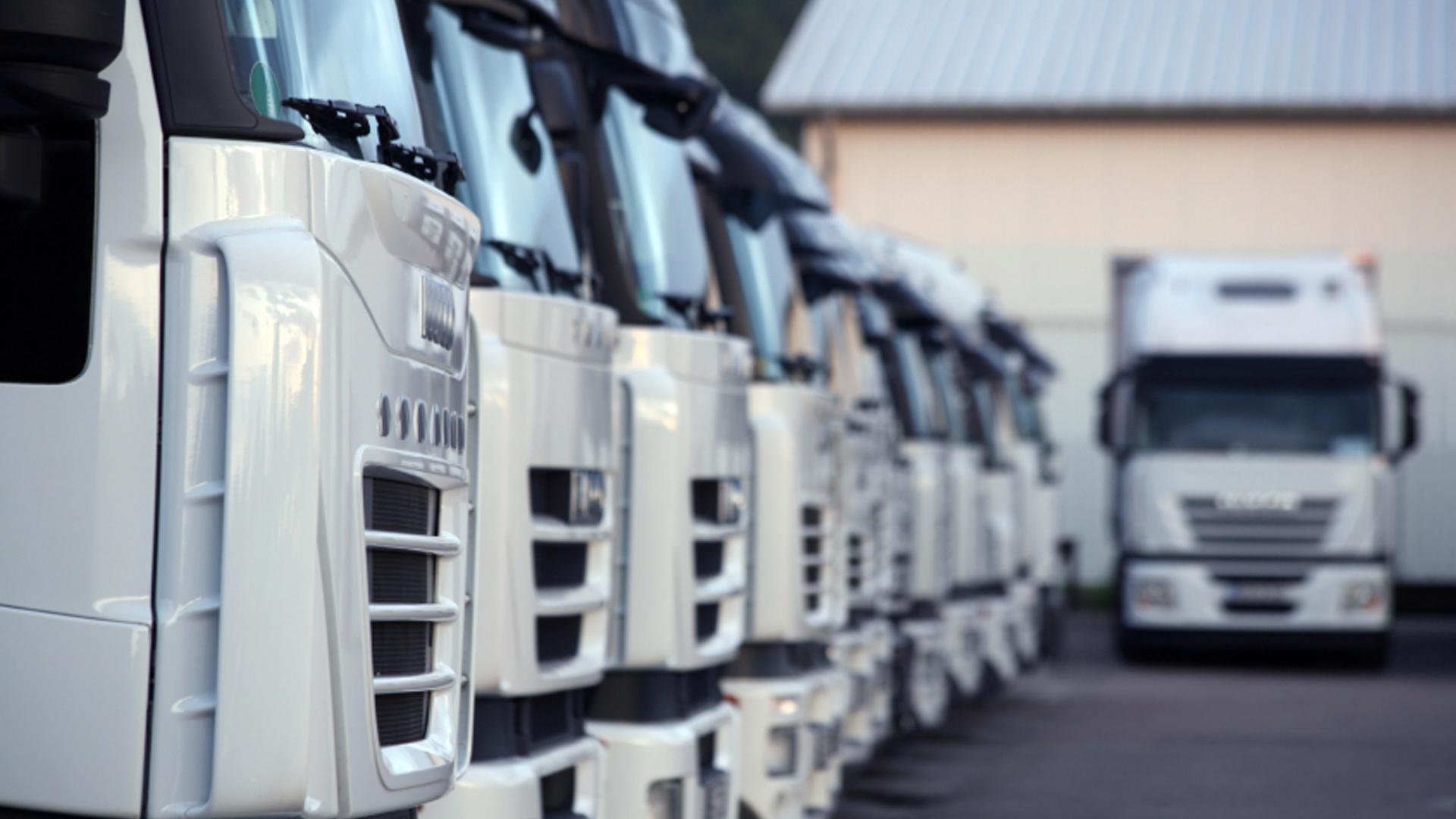 Four Steps to Ensure Fleet Safety