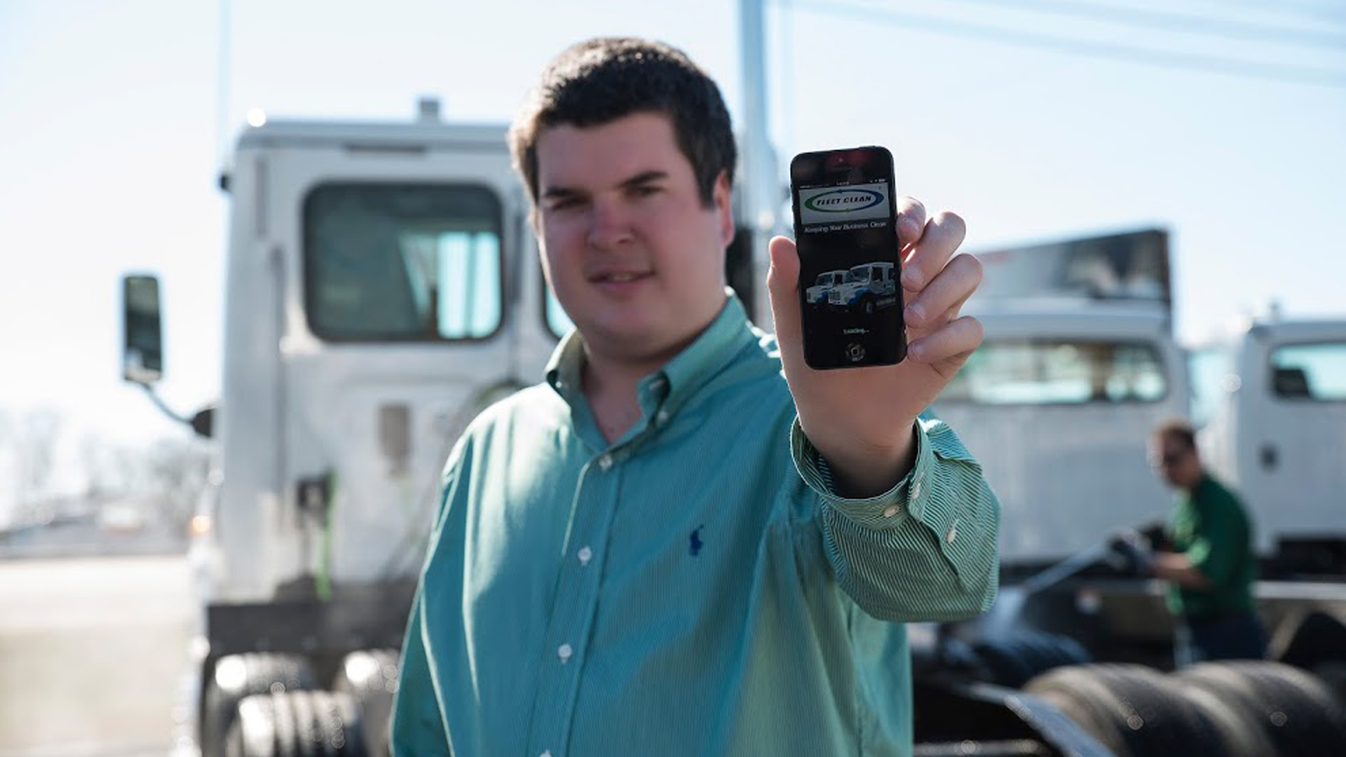 How Technology is Helping Fleet Managers