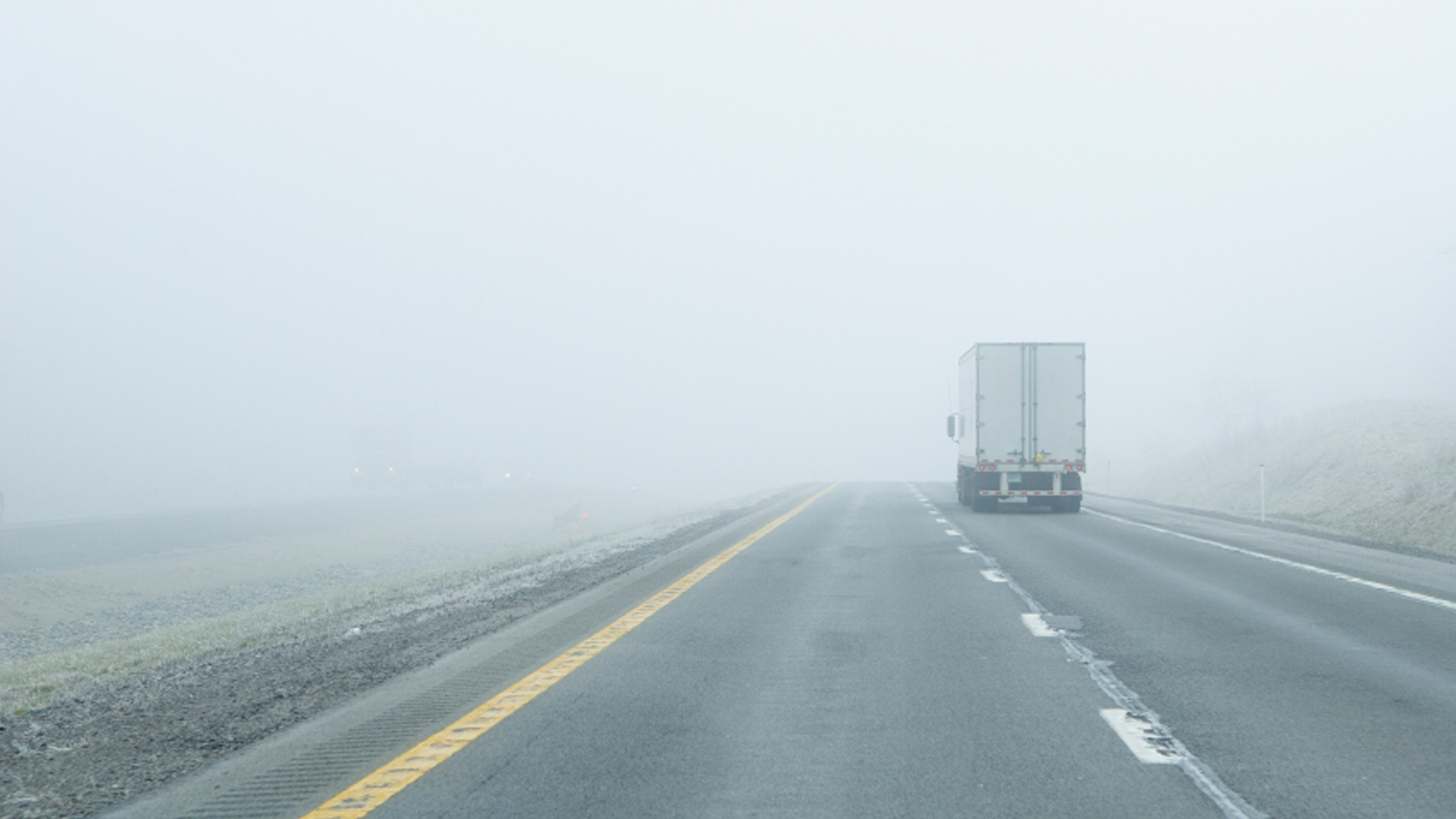 How to Improve Visibility While on the Road, Part 1 of 2