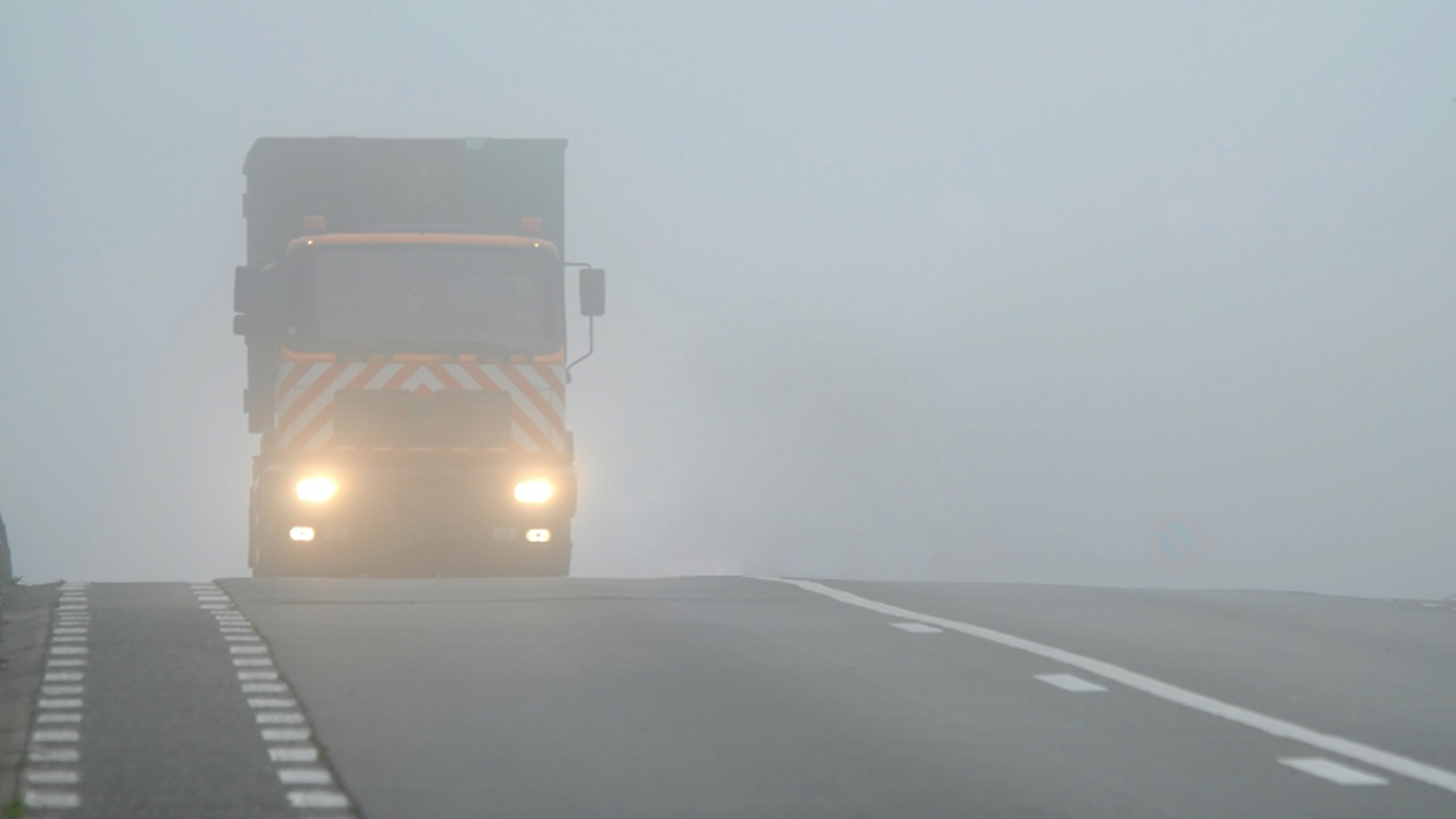 How to Improve Visibility While on the Road, Part 2 of 2
