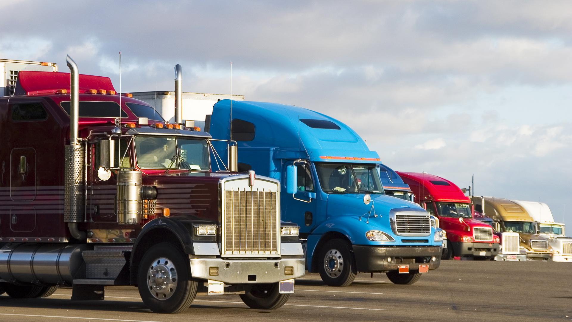 truckingparkingshortage